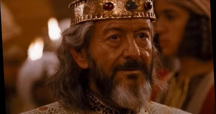 Actor Ronald Pickup Dies at 80 After Long Illness