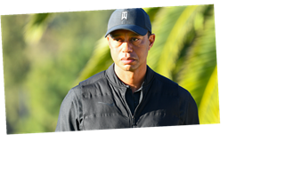 Tiger Woods Hospitalized After Serious Car Crash