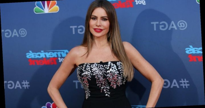 Sofia Vergara to Launch Her First Beauty Brand