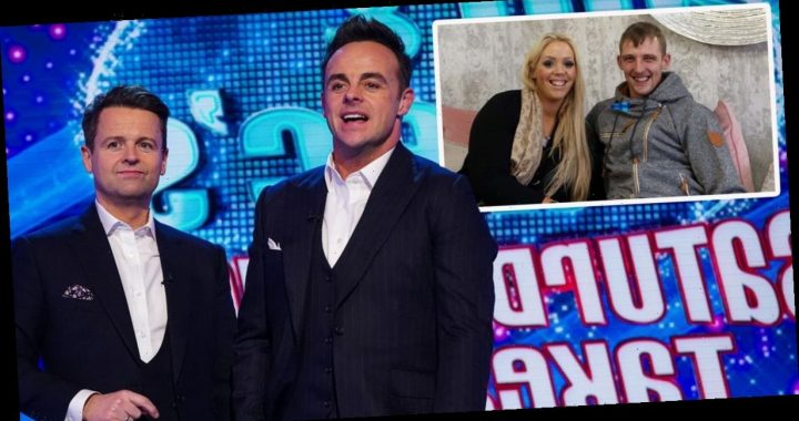 A year on we take a look inside the family house that inspirational couple were given on Ant & Dec's Saturday Night Takeaway