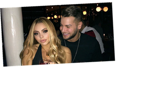 Little Mix's Perrie Edwards and Leigh-Anne Pinnock risk angering Jesy Nelson after liking ex Chris Hughes' snap