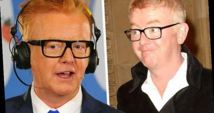 Chris Evans suggests Virgin Radio listening figures boost was due to hospital news