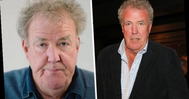 Jeremy Clarkson was left 'so fed up' after his car alarm was stolen amid daily vandalism