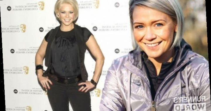 Suzanne Shaw 'piled on weight' during Emmerdale stint as Eve: 'Lots of sitting around'