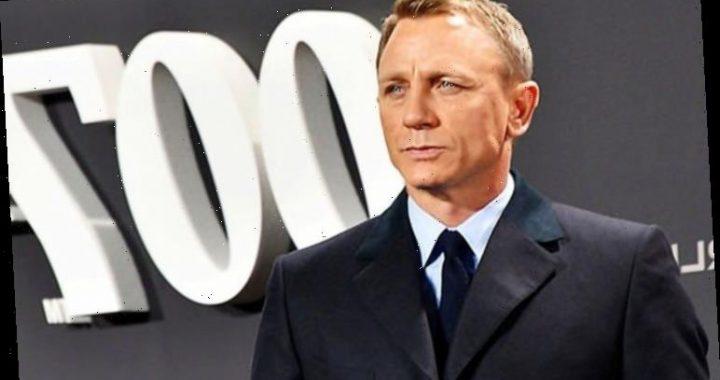 James Bond: Daniel Craig has filmed a hilarious new Comic Relief scene as 007