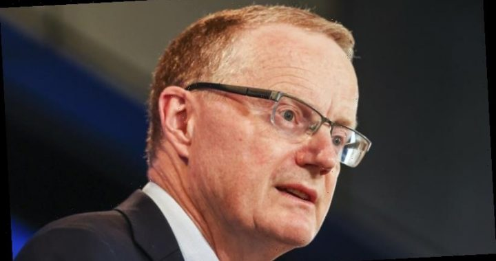 Interest rates will stay low until wages grow, says RBA governor