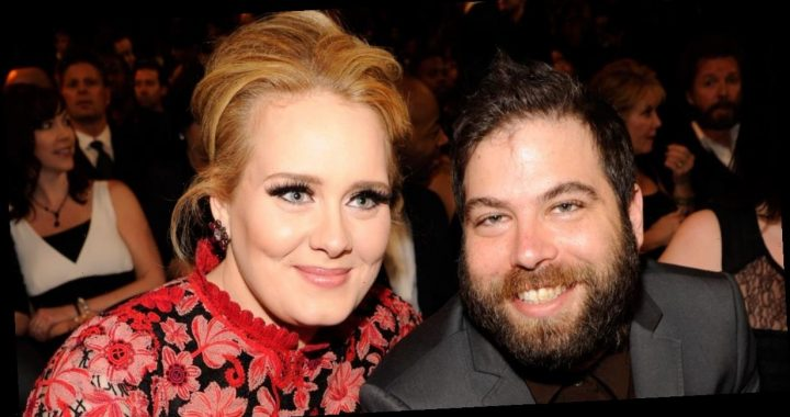 Adele and ex Simon Konecki 'have divorce finalised two years after originally splitting up'