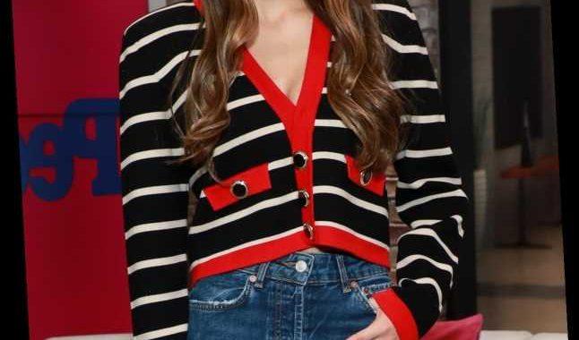 Olivia Rodrigo Called Pete Davidson Her Celebrity Crush & OMG, What?