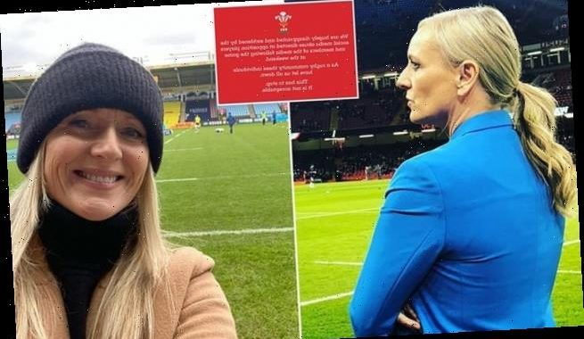 Welsh rugby bosses tell fans not to abuse media after online trolling