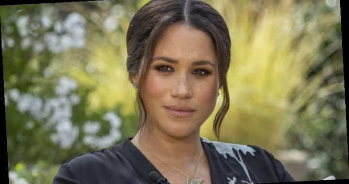 I'm now free to speak out, Meghan says in Oprah interview