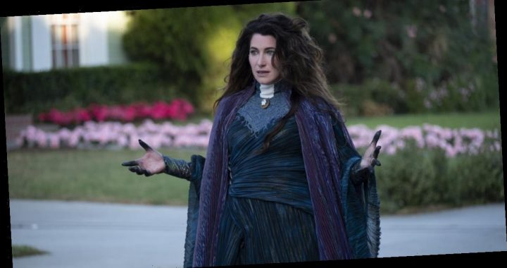 WandaVision Finally Reveals Agatha's Fate, But We Suspect We'll See Her Again