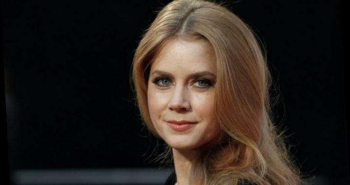 Amy Adams on 'Sharp Objects': Exploring How Women Express Rage