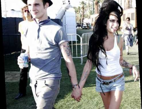 Why Did Amy Winehouse and Blake Fielder-Civil Get Divorced?