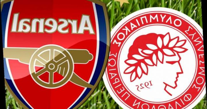 Olympiakos vs Arsenal betting offers: Get £20 risk free special on Europa League tie & 24/1 bet builder with Paddy Power