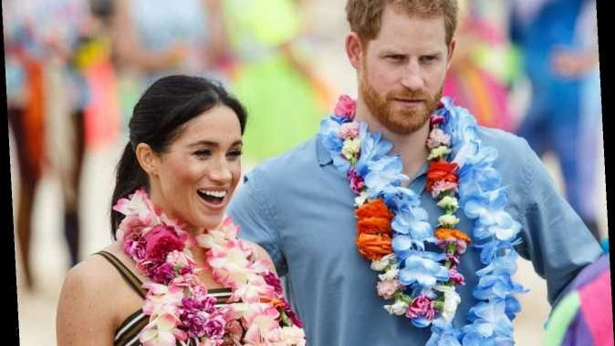 Prince Harry: Everything changed after our successful South Pacific tour