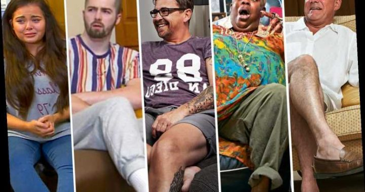What happened to Gogglebox cast members after they quit – from a prison stint to weight loss