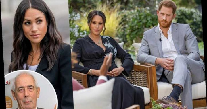 Did Meghan Markle ever plan to give up her Californian lifestyle and stay in Britain?