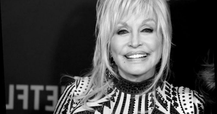 Dolly Parton on the Song She Thinks Will Be Played at Her Funeral
