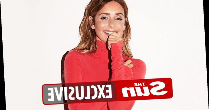 Louise Redknapp says all her celebrity pals dumped her for Jamie after they split