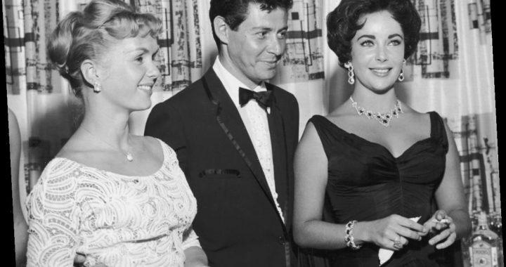 Debbie Reynolds Said Eddie Fisher and Elizabeth Taylor Guilted Her Into Divorce