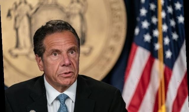 Former Cuomo Aide Says Governor Must Answer for 'Predatory Behavior'