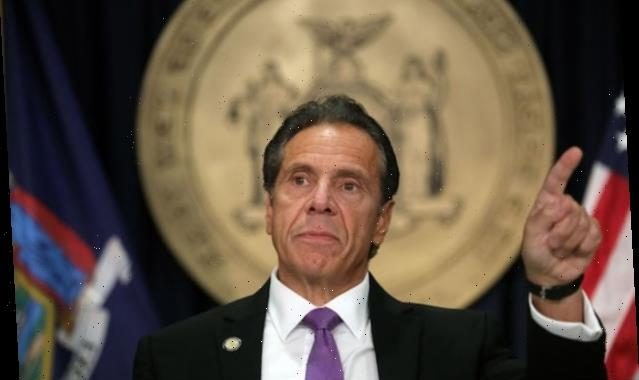 Local Reporter Says She Was Not 'Harassed' in Resurfaced Cuomo Clip
