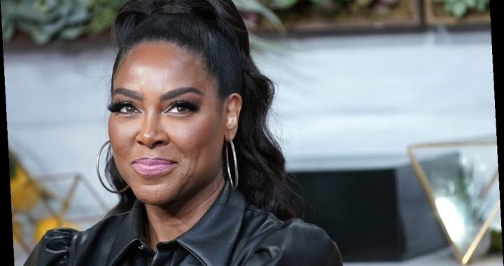 'RHOA': Kenya Moore Claims Producers Orchestrated Strippergate Investigation