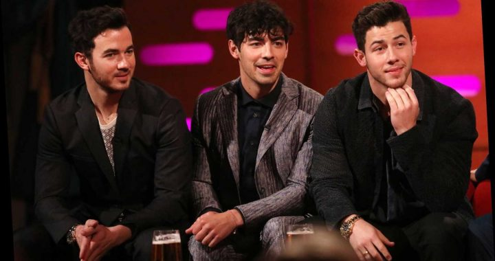 Which Jonas brother did Demi Lovato date?