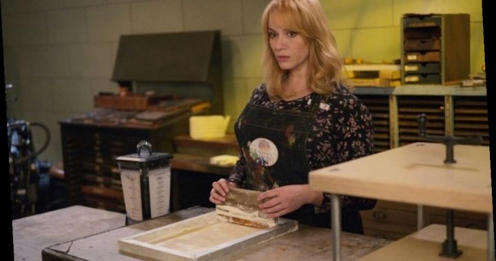 Who is in the cast of Good Girls season 4 on NBC?