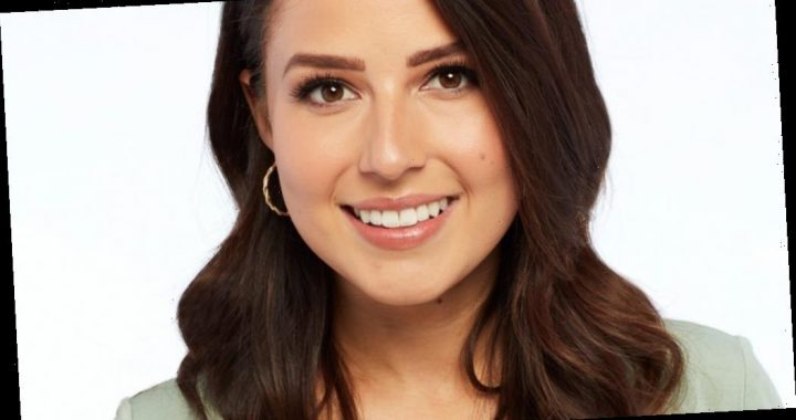 Katie Thurston, Rumored Bachelorette, Reacts to 'Women Tell All'