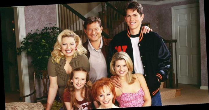 'Reba' Cast: Where Are They Now?