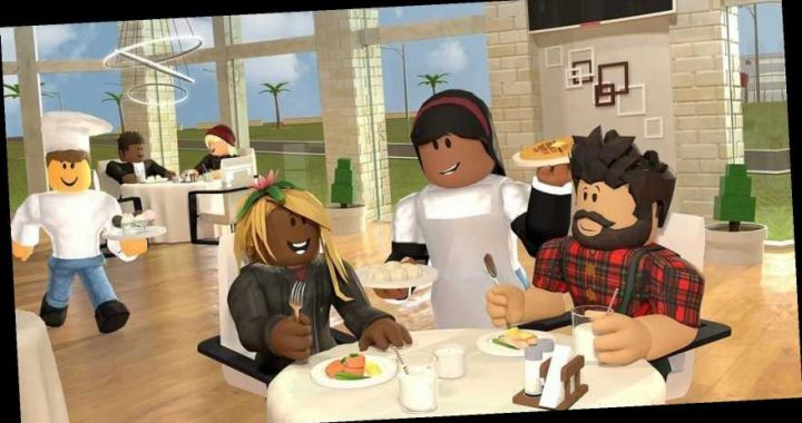 Roblox Goes Public: Next Steps For Gaming's Emerging Empire