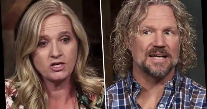Sister Wives' Christine Brown says she 'hated' that Kody didn't shower in her bathroom & cleaned up in other wife's home