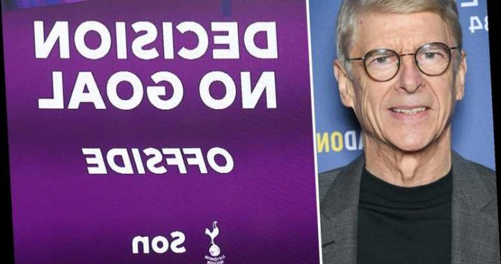 Wenger to detail his radical new plans for football with Ifab including kick-ins instead of throws and offside changes