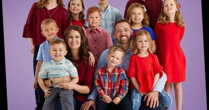 'The Blended Bunch': How Old Are All the Shemwell Kids?