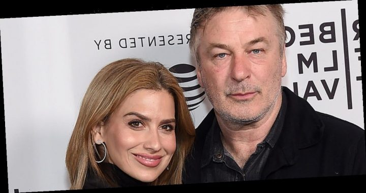 Alec Baldwin Fires Back at Commenter Wanting to Know If Sixth Child Was Born Via Surrogacy as Hilaria Reveals Baby Girl's Name