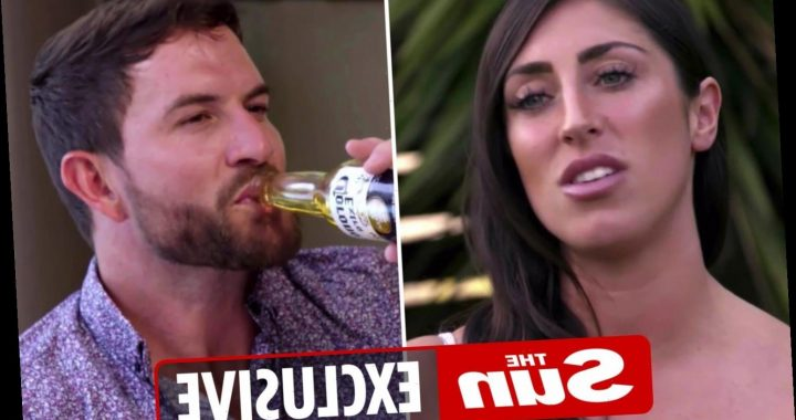 Married at First Sight Australia's Tamara Joy reveals husband Dan cheated on her and threatened her in drunken rage