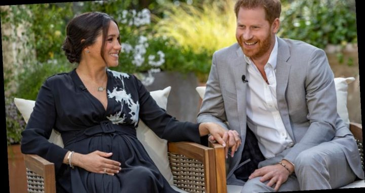 11 Most Shocking Revelations from Oprah's Interview with Meghan and Harry