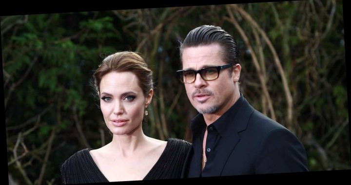 """Angelina Jolie Accuses Brad Pitt of Domestic Violence, Says She Has """"Proof"""" in New Court Filing"""