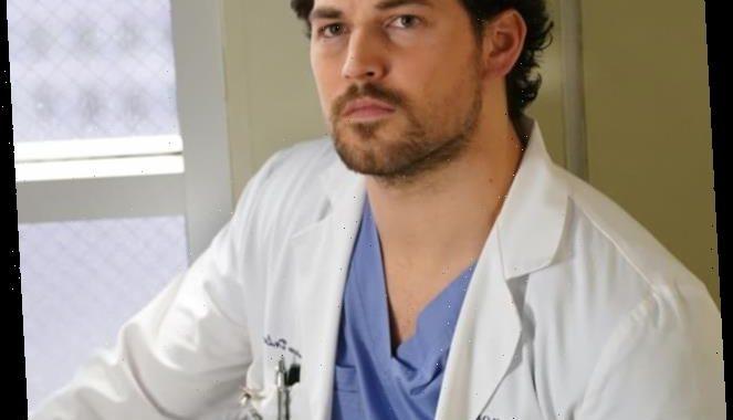 Grey's Anatomy Kills Off Yet ANOTHER Main Character