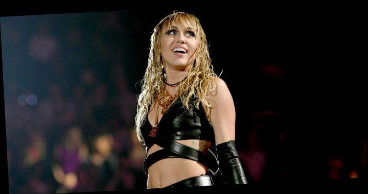 """'Hannah Montana' Gave Miley Cyrus an """"Identity Crisis"""""""