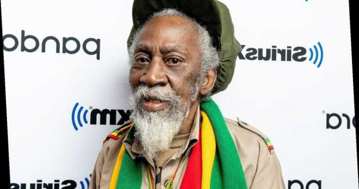 Bunny Wailer, Reggae Icon and Founder of The Wailers, Dead at 73