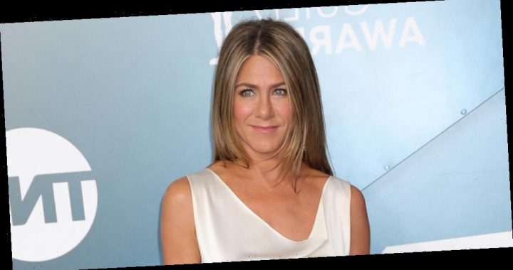 Jennifer Aniston Reveals the Meaning Behind Her '11:11′ Tattoo