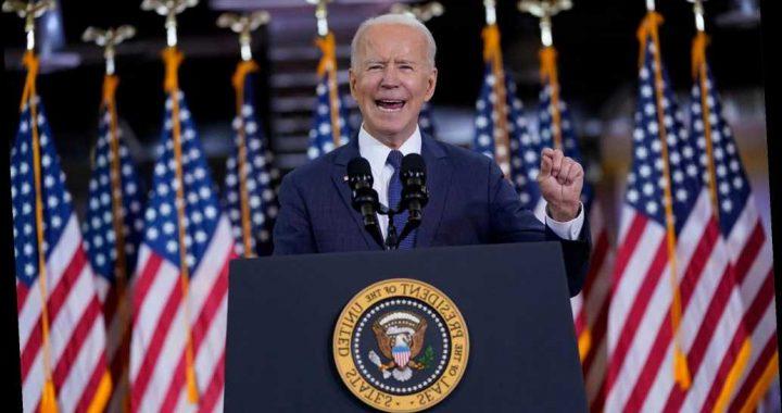 President Biden unveils multi-trillion dollar infrastructure plan