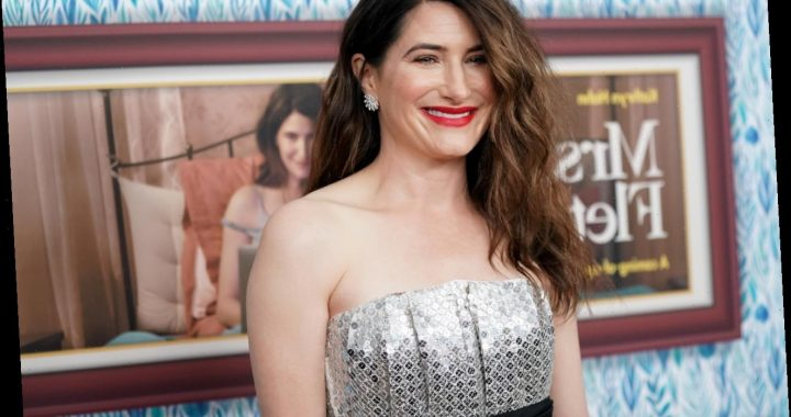 'Wandavision': Kathryn Hahn Shared Her Thoughts On 47-Second Song 'Agatha All Along' Topping iTunes Charts