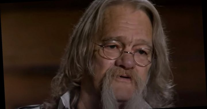 The Moment In Billy Brown's Alaskan Bush People Tribute That Will Leave You In Tears
