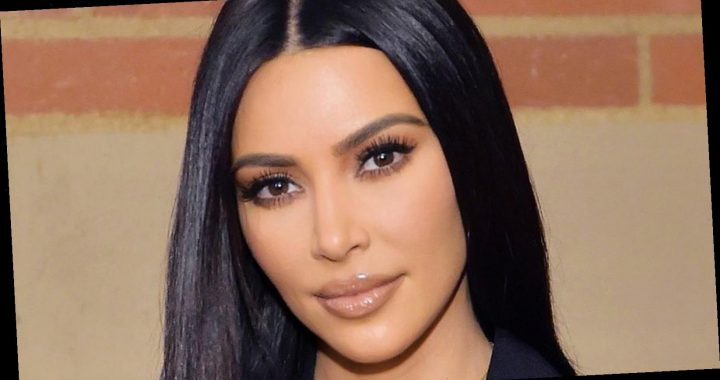 Why Kim Kardashian's Latest Instagram Of North West Is Turning Heads