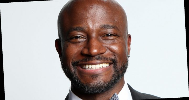 What You Didn't Know About Taye Diggs