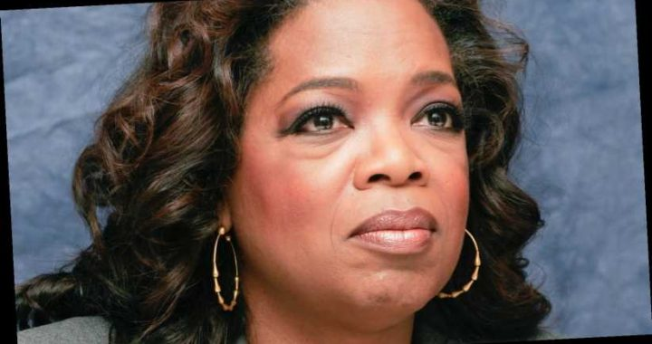 Tragic Things About Oprah Winfrey Everyone Just Ignores