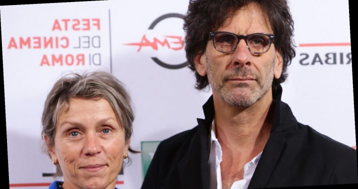The Untold Truth Of Frances McDormand And Joel Coen's Marriage